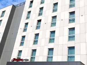 克拉特夫希爾頓歡朋酒店(Hampton by Hilton Krakow)