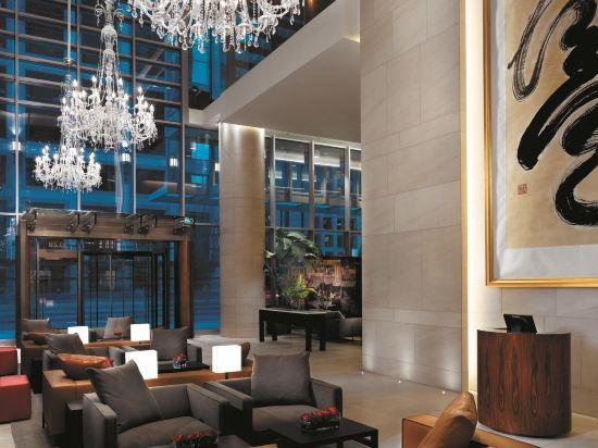 温哥華香格里拉大酒店(Shangri-La Hotel Vancouver)公共區域