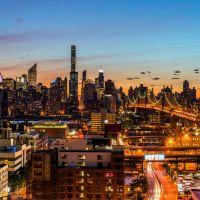 長島市曼哈頓景觀雅樂軒酒店酒店預訂