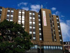 伍珀塔爾城際酒店(IntercityHotel Wuppertal)