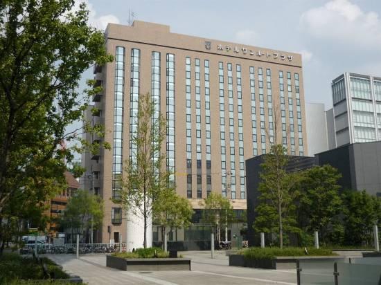 名古屋燦路廣場酒店
