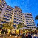 新加坡百樂海景酒店(Park Hotel Clarke Quay Singapore)