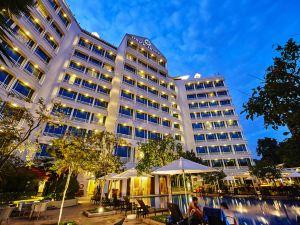 新加坡百樂海景酒店(Park Hotel Clarke Quay)