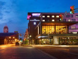 亞歷山大,一間溫馨的酒店(The Alexander, A Dolce Hotel)