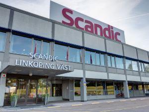 斯堪迪克林雪平瓦斯特酒店