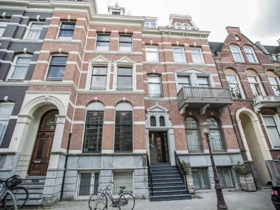 羅默阿姆斯特丹酒店