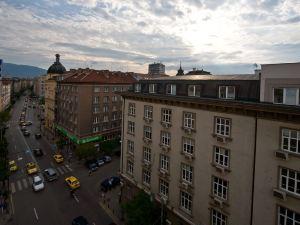 薩爾雅思克貝瑟達酒店(Slavyanska Beseda Hotel)