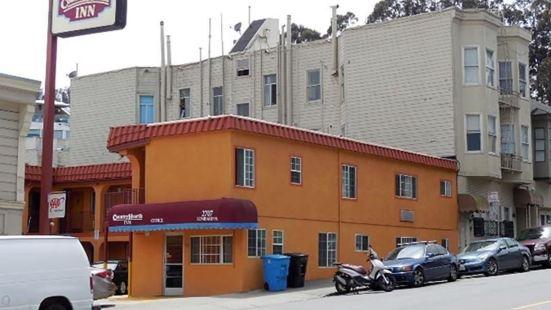 Inn at Golden Gate