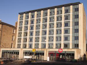 Edinburgh Haymarket Hotels Reservations From Usd 41 Ctirp