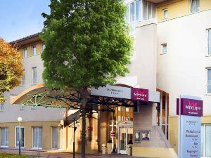 美爵薩爾茨堡城市酒店(Mercure Salzburg City)