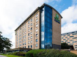 利茲市中心智選假日酒店(Holiday Inn Express Leeds City Centre)