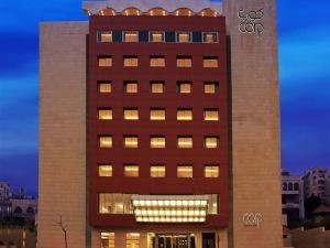 安曼科爾普酒店(Corp Amman Hotel)