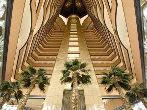 約翰內斯堡桑頓大廈洲際酒店(InterContinental Johannesburg Sandton Towers)
