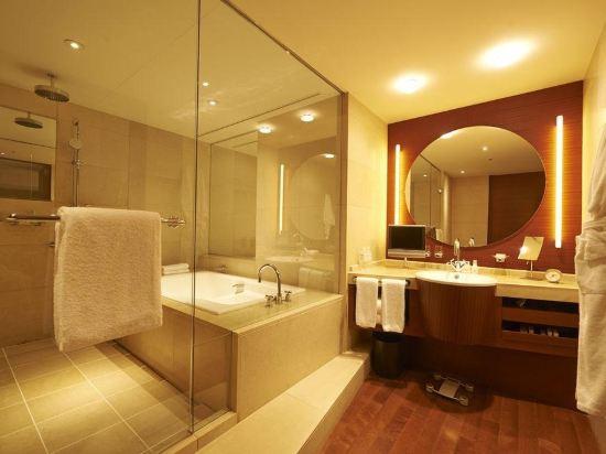 東京君悅酒店(Grand Hyatt Tokyo)外交套房