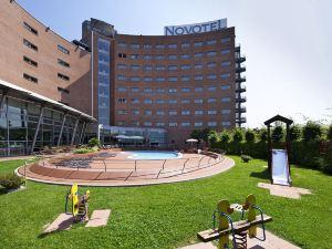 諾富特威尼斯梅斯特卡斯特拉納酒店(Novotel Venezia Mestre Castellana)