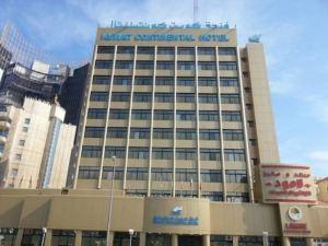 科威特歐陸酒店