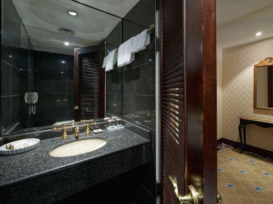 首爾皇宮酒店(Imperial Palace Seoul)俱樂部豪華房