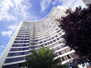 堪培拉布雷克凱德大廈酒店