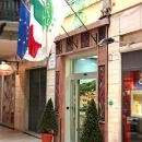 卡布酒店(Hotel Cavour)