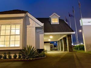 羅托魯瓦湖酒店(Lake Rotorua Hotel)