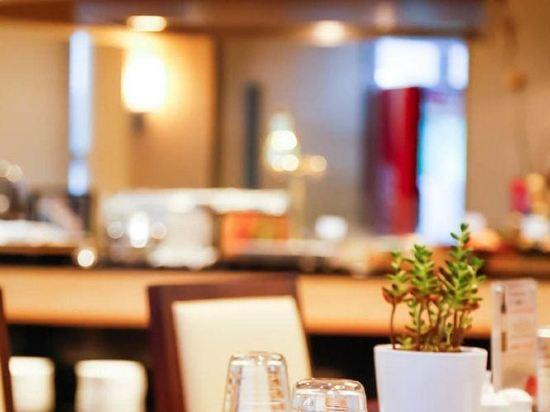 宜必思大使釜山城市中心酒店(Ibis Ambassador Busan City Centre)餐廳