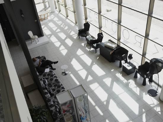 Dutch Design Hotel Artemis, Amsterdam, Netherlands - Lowest Rate ...