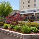 弗雷德里克頓比弗布魯克勛爵皇冠假日酒店(Crowne Plaza Fredericton Lord Beaverbrook)