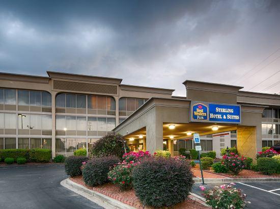 Best Western Sterling Hotel Charlotte