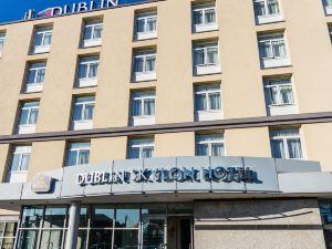 都柏林云霄塔貝斯特韋斯特優質酒店(Dublin Skylon Hotel)