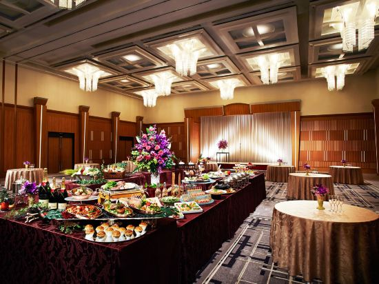 大阪阪神酒店(Hotel Hanshin Osaka)多功能廳
