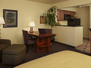 南舊金山拉克斯珀蘭丁全套房酒店(Larkspur Landing South San Francisco-An All-Suite Hotel)
