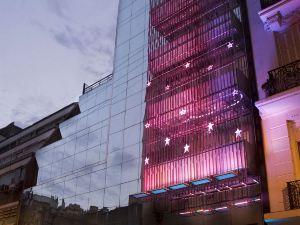 布宜諾斯艾利斯倫諾克斯酒店