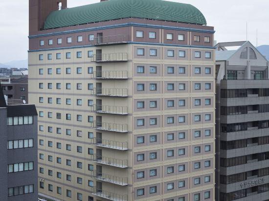 京都蘭威特酒店(Aranvert Hotel Kyoto)外觀