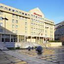 喜來登愛丁堡溫泉大酒店(Sheraton Grand Hotel & Spa, Edinburgh)