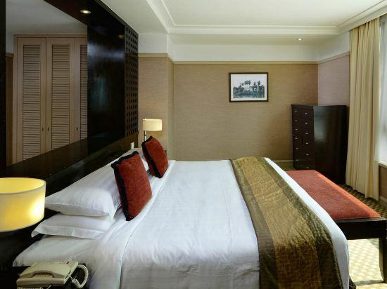 太平洋麗晶套房酒店(Pacific Regency Hotel Suites)行政套房