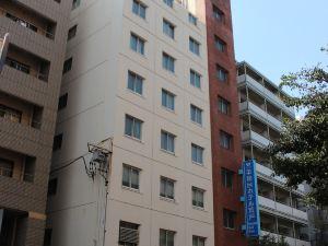 亞力度平和台酒店(Heiwadai Hotel Arato)