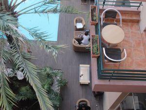EX卡薩布蘭卡公寓水療套房酒店(Suite Hotel & Spa EX Casablanca Appart'Hotel)