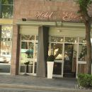 艾爾維茲亞酒店(Hotel Elvezia)