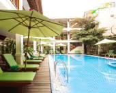 綠天會安度假水療酒店
