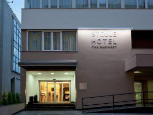 布斯內斯特斯特爾酒店(Stelle Hotel the Businest)
