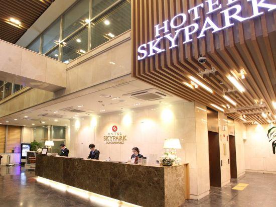 天空花園酒店東大門1號店(Hotel Skypark Dongdaemun I)公共區域
