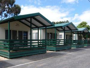 菲利普島大篷車BIG4酒店(Big4 Phillip Island Caravan Park)