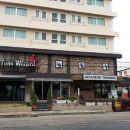 曼谷奈良套房公館酒店(Nara Suite Residence Bangkok)