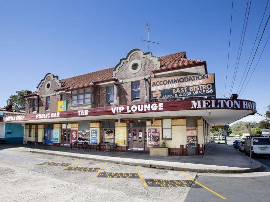 Melton Hotel Auburn Sydney
