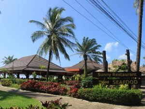 考拉蘇達拉海灘度假酒店(Sudala Beach Resort Khaolak)
