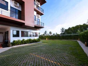 萬蒂奇健康度假酒店芭提雅(Vantage Health Resort  Pattaya)