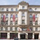 布拉格凱撒酒店(Hotel Caesar Prague)