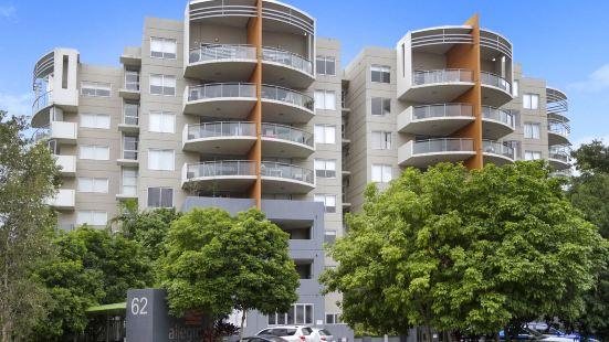 Allegro Apartments Brisbane