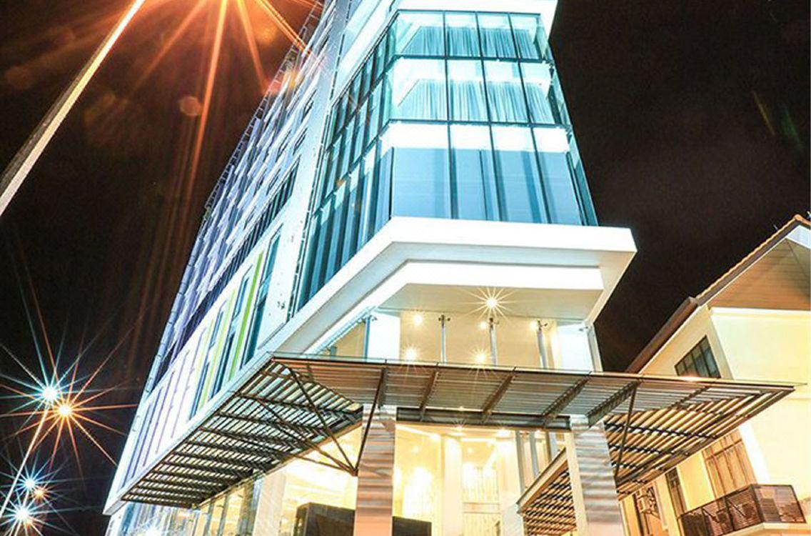 Eco Tree Hotel Melaka Hotel Reviews And Room Rates