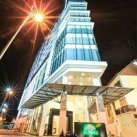 馬六甲生態樹酒店酒店預訂